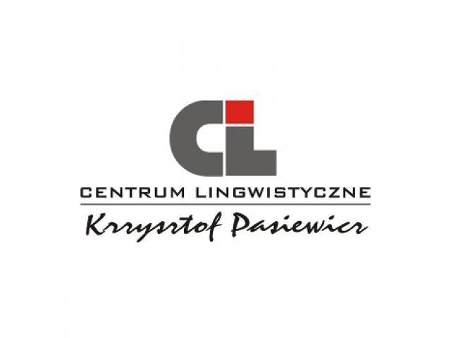 Tłumaczenie Katowice - CLKP