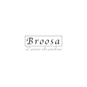 Biustonosz bez ramiączek Odette - Broosa