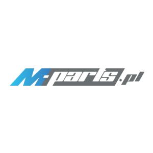 Części BMW E39 – M-parts