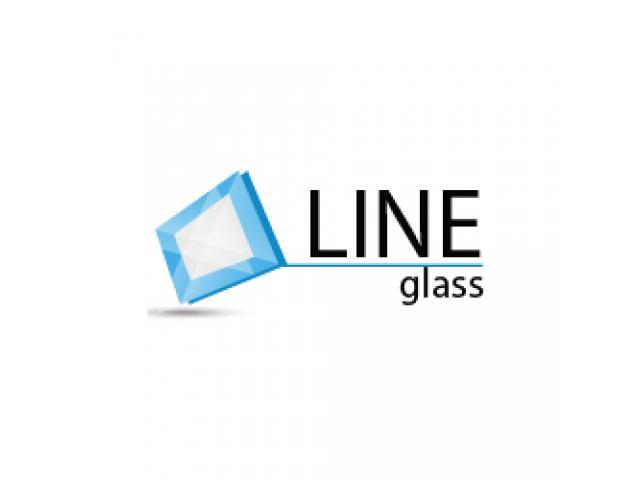 Szklane kabiny prysznicowe - Line-Glass