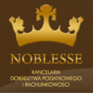 Biuro rachunkowe Noblesse w Poznaniu w dzielnicy Jeżyce - Noblesse