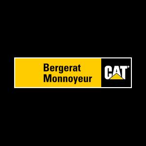 Koparki Kołowe - Bergerat Monnoyeur
