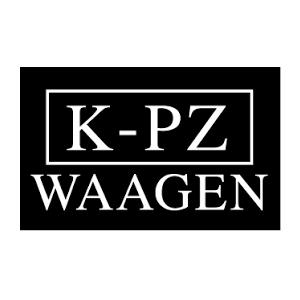 Wagi liczące sztuki - KPZ Wagi