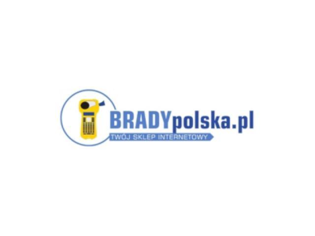 Drukarki etykiet Kraków - Brady Polska